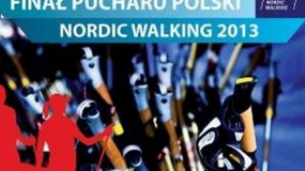 Wielki finał Pucharu Polski Nordic Walking 2013