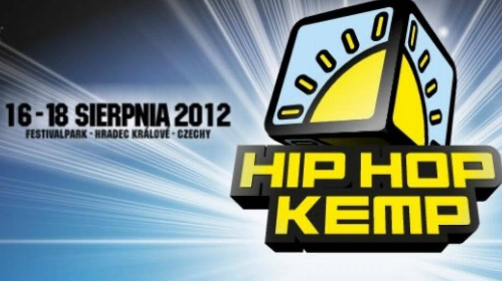 Hip Hop Kemp 2012 - line-up i konkurs!