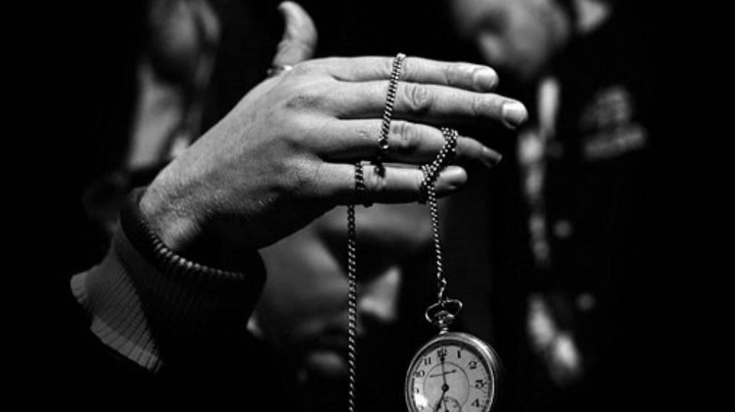 """Trzeci Wymiar - """"Złodzieje Czasu"""""""