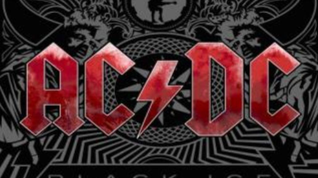 AC/DC nokautuje konkurencje