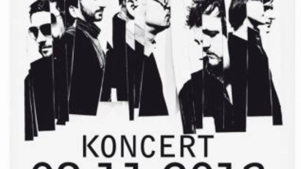 Koncert Myslovitz w Klubie Studio!
