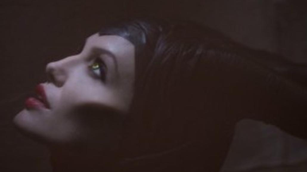 Angelina Jolie w roli Złej Wiedźmy - mamy zdjęcie