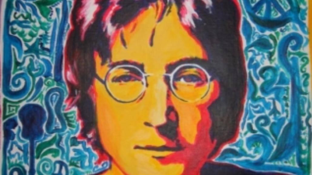 Po prostu John Lennon