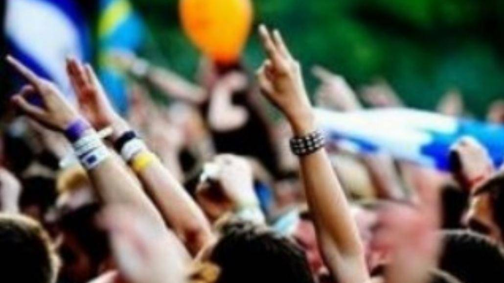 Metal Day na Sziget Festival 2012!