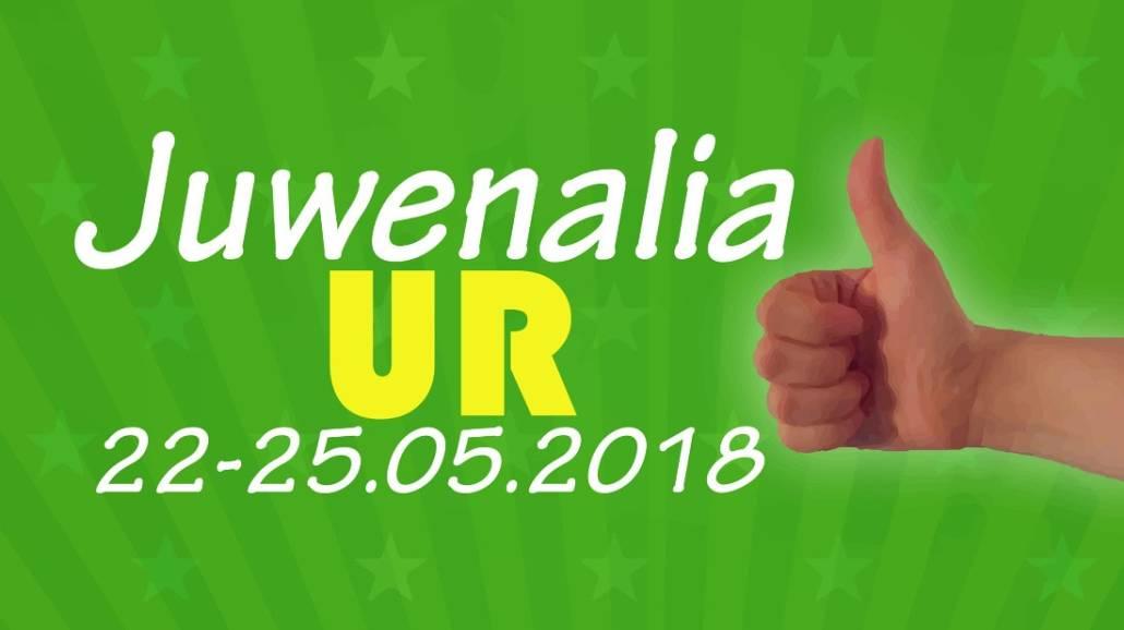 Zobacz, co bÄ™dzie siÄ™ dziaÅ'o podczas JuwenaliÃłw Uniwersytetu Rolniczego!