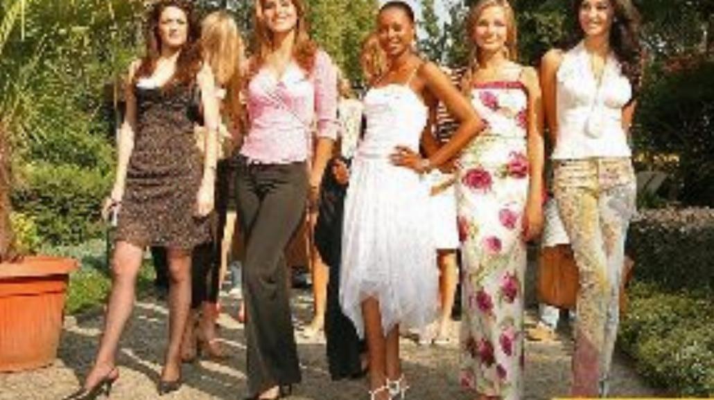 Miss World 2006 we Wrocławiu - fotoreportaż