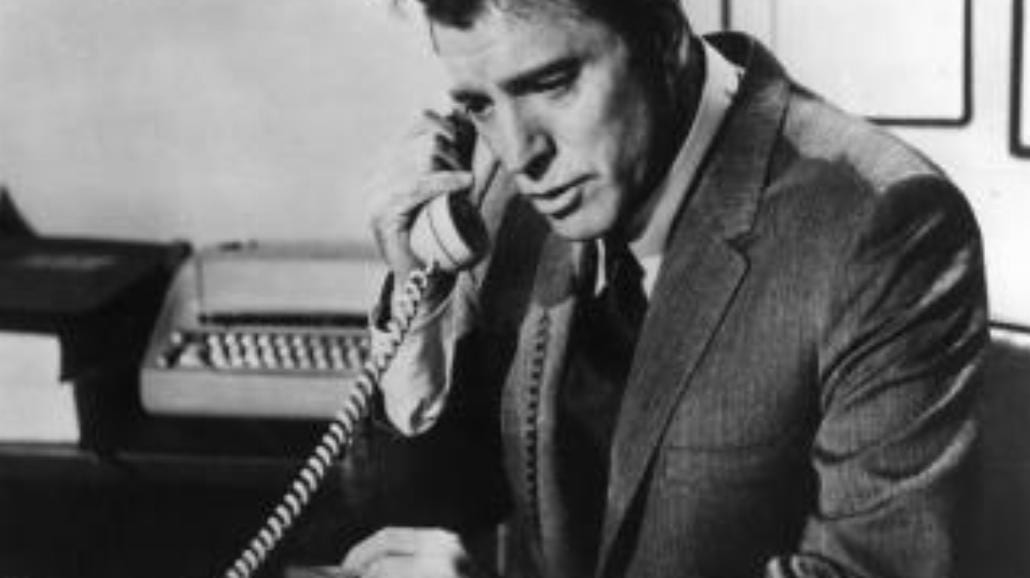 Burt Lancaster w kinie Iluzjon!