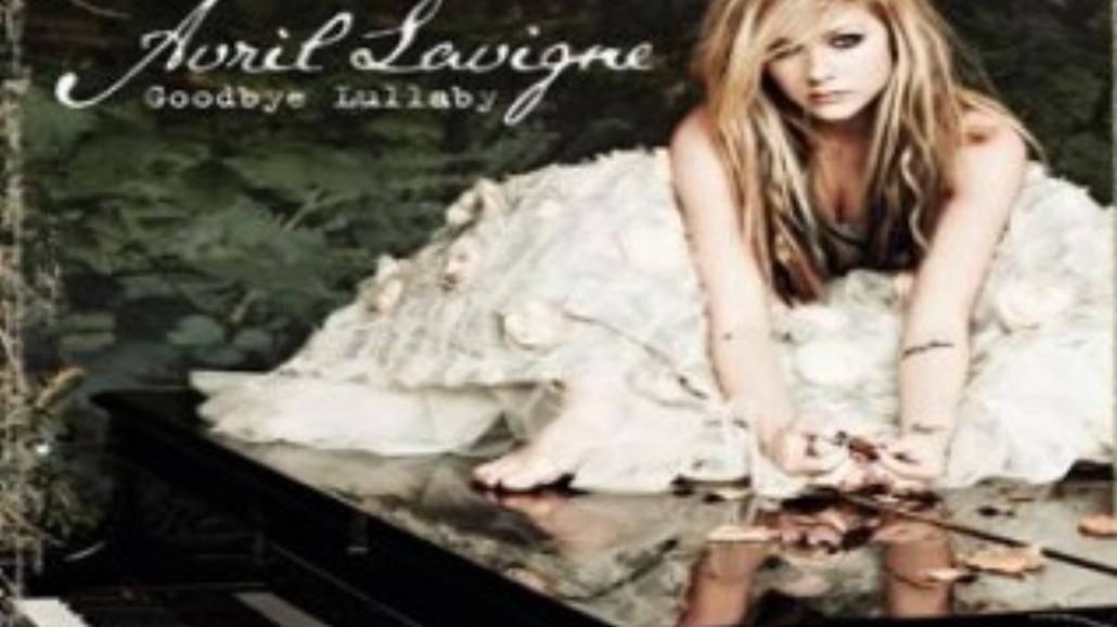 Nowa Avril Lavigne w marcu