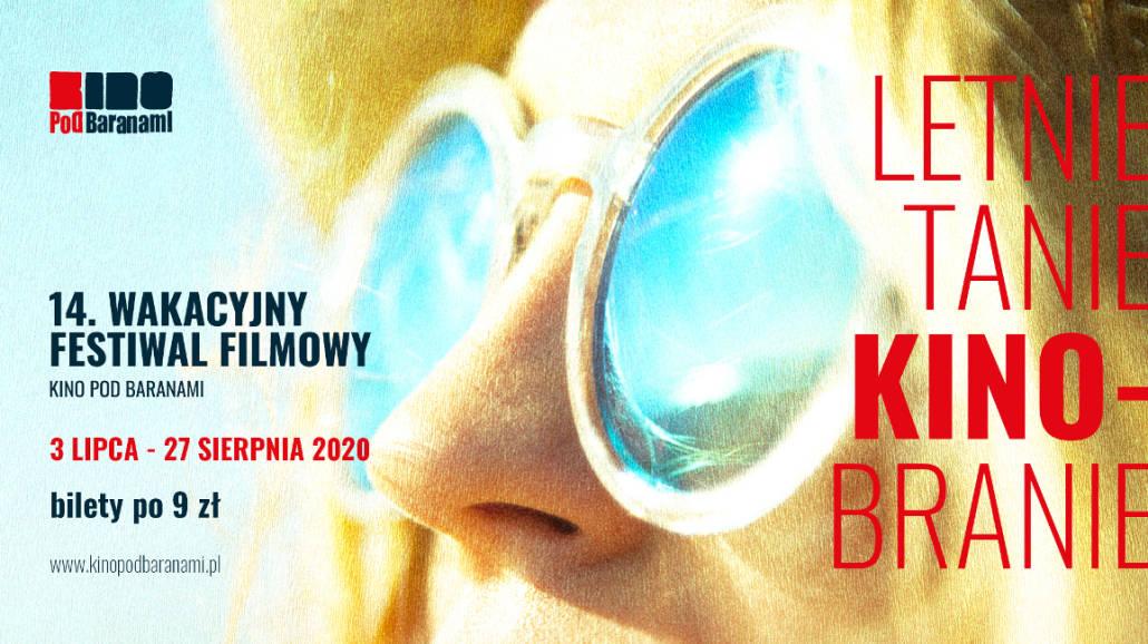 Letnie Tanie Kinobranie 2020