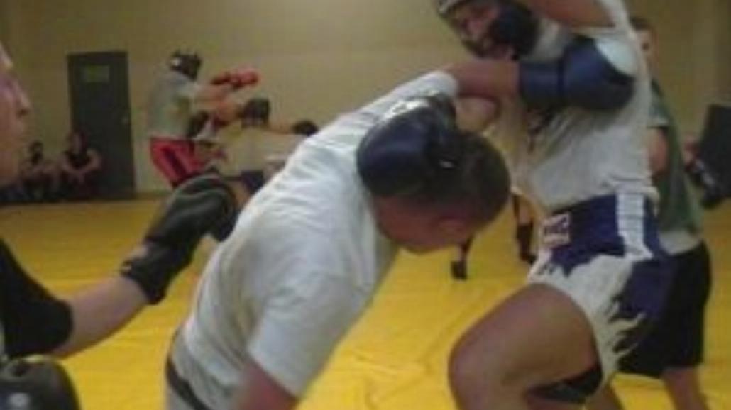Muay Thai – tylko dla twardzieli