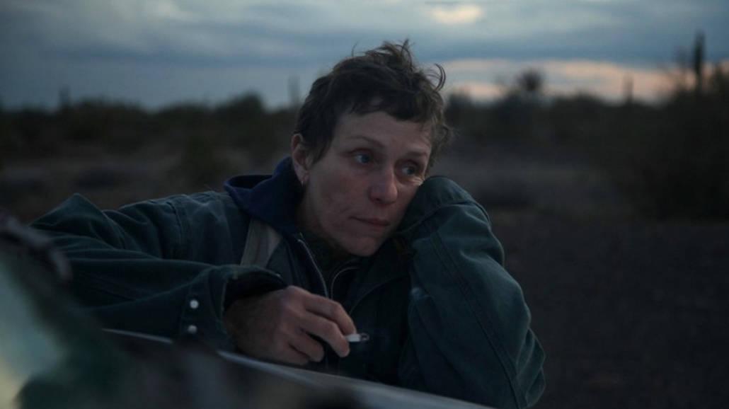 BAFTA 2021: znamy laureatów brytyjskich nagród filmowych