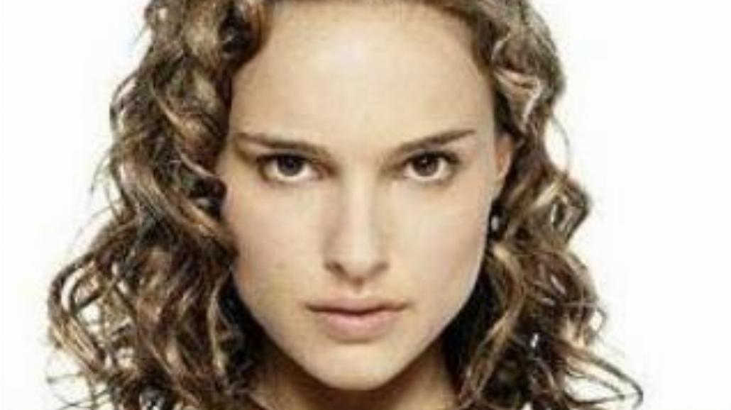 Natalie Portman i siedmiu krasnoludków