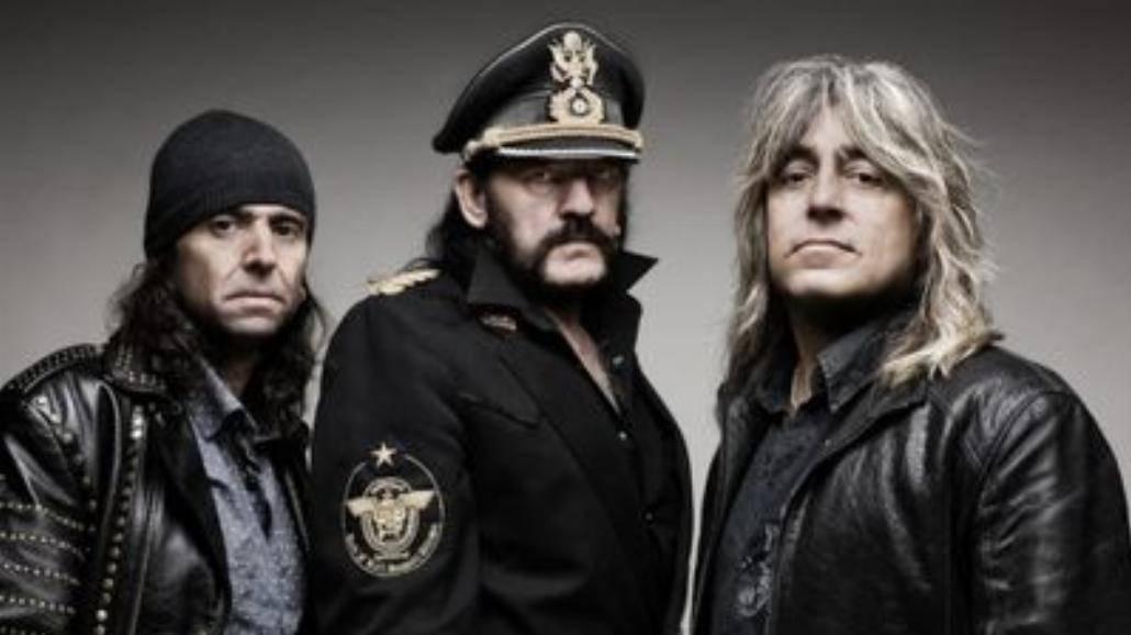 Motörhead wraca do gry. Będą kolejne koncerty [WIDEO]