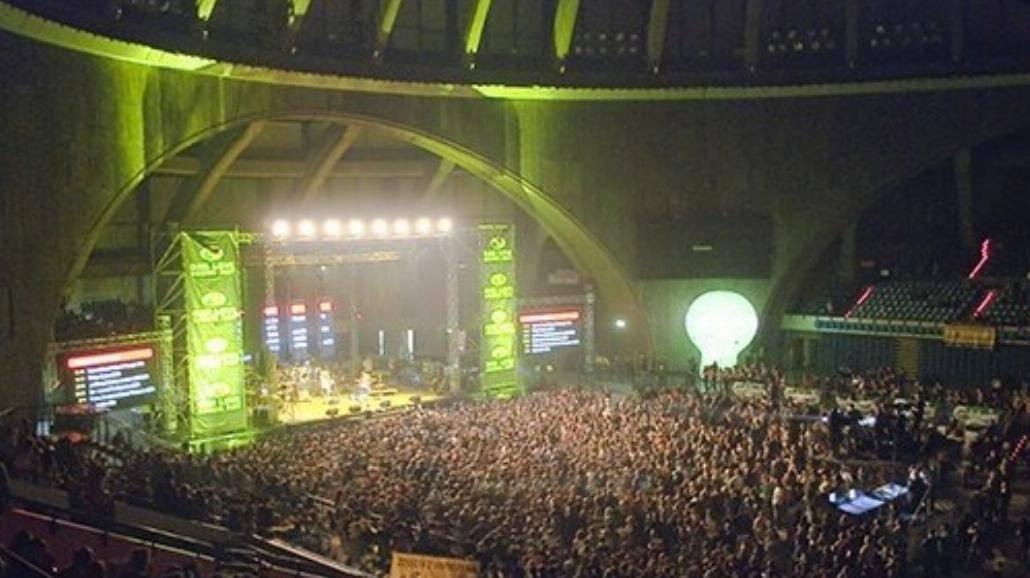 One Love Sound Fest 2010! Zobaczcie galerię