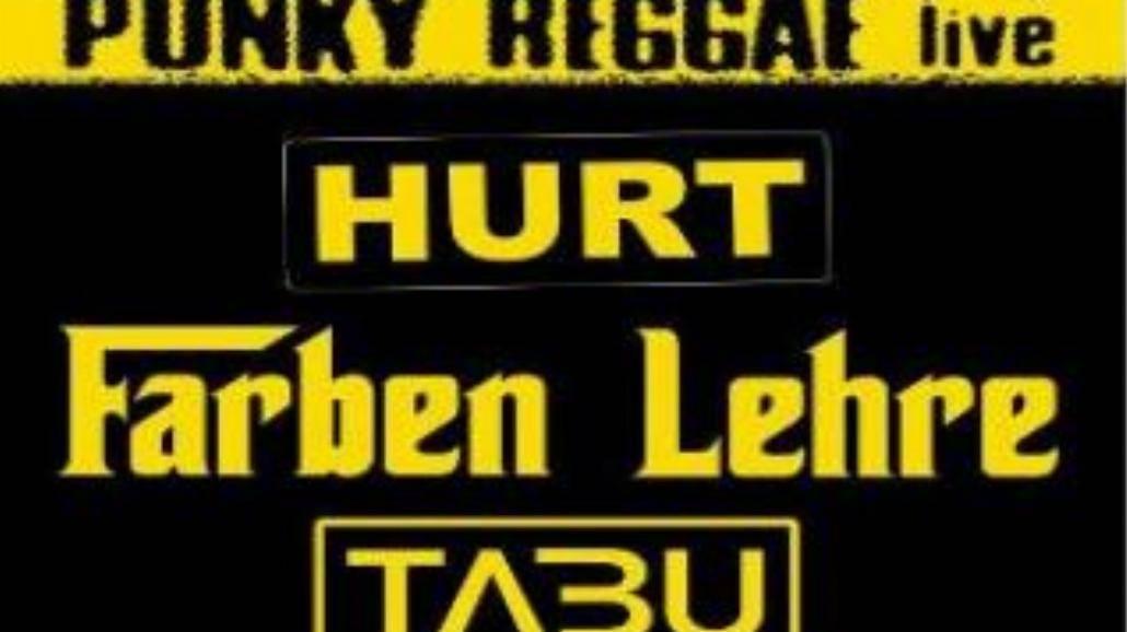 Punky Reggae Live 2010