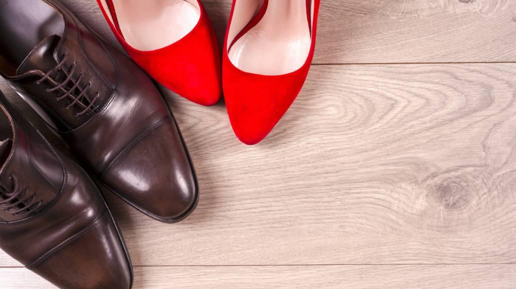 Polskie buty na kaÅźdą okazję