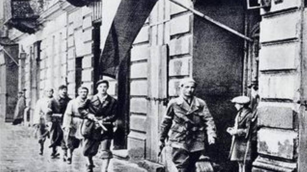 Powstanie warszawskie w muzyce
