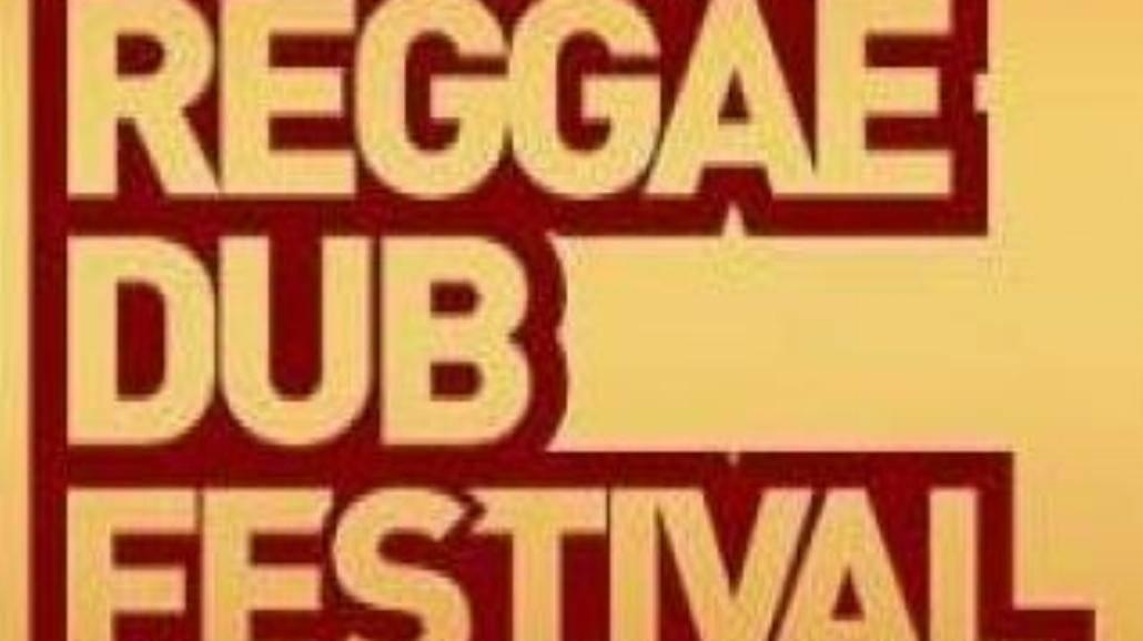 Pogodno i happysad na Reggae Dub Festivalu