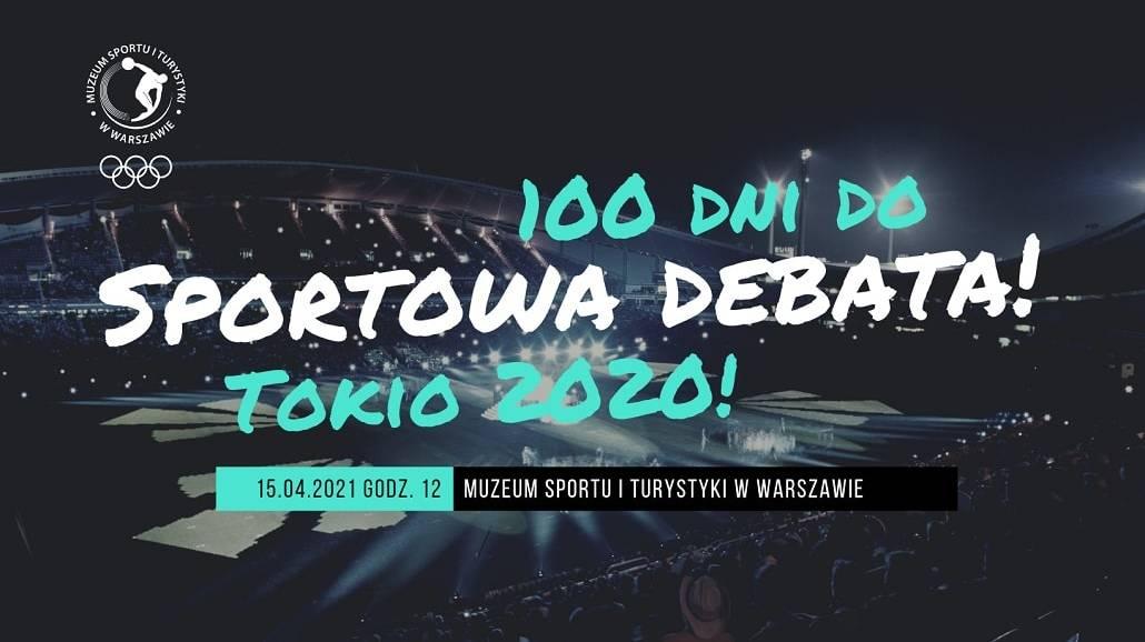 Debata - Igrzyska Olimpijskie