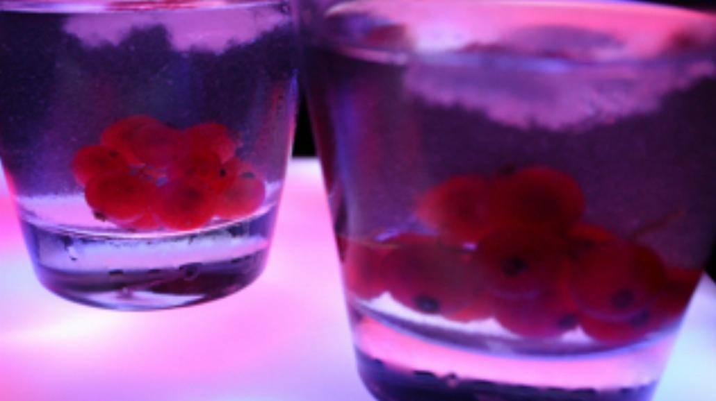 Walentynkowe drinki