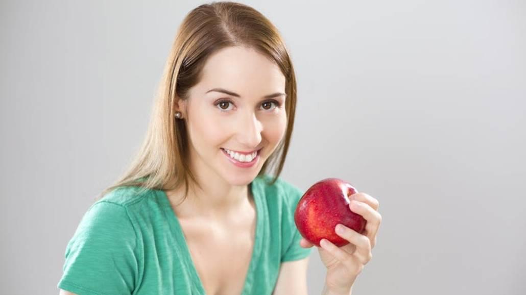 Jak stłumić głÃłd na diecie?