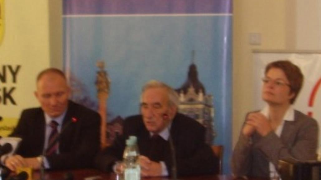 T. Mazowiecki: Pojednanie to nie zapominanie