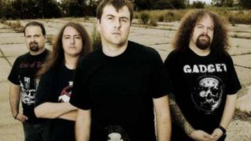 Napalm Death kolejną gwiazdą Seven Festival 2014