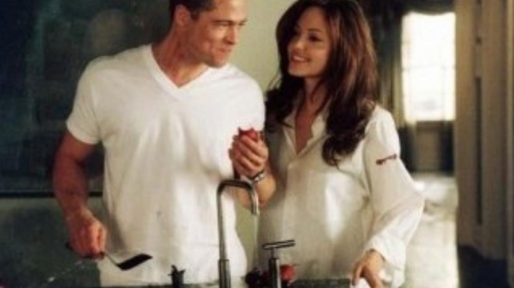 Brad Pitt i Angelina Jolie wezmą ślub w maju