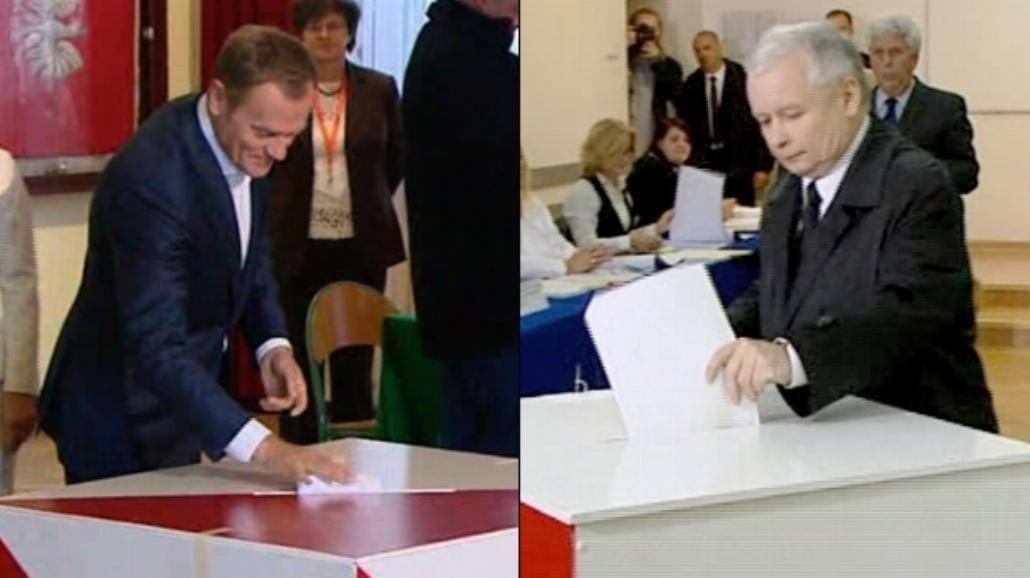 Dlaczego Polska głosuje tak jak głosuje?