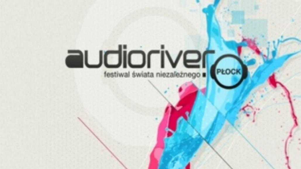 Audioriver 2012 zamyka zagraniczny line up!