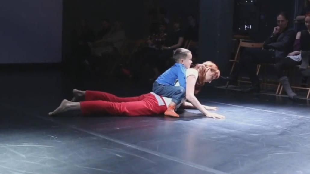 Contakids - improwizacja dla dzieci