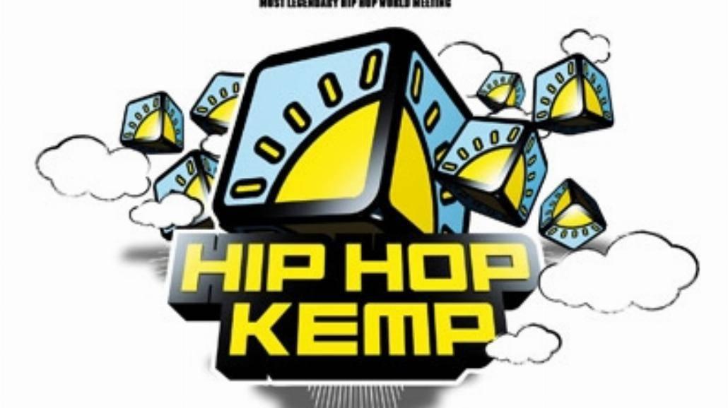 Bilety VIP na Hip Hop Kemp 2009