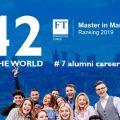 Akademia Leona Koźmińskiego 42. uczelnią w światowym rankingu