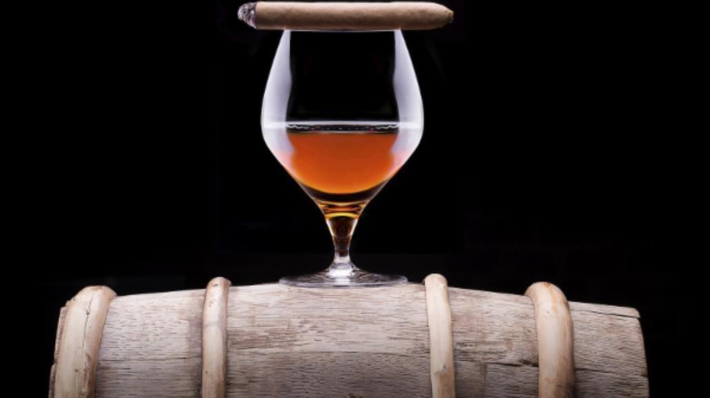 Drinki z whisky dla początkujących