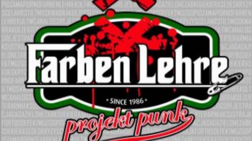 Polski punk według Farben Lehre