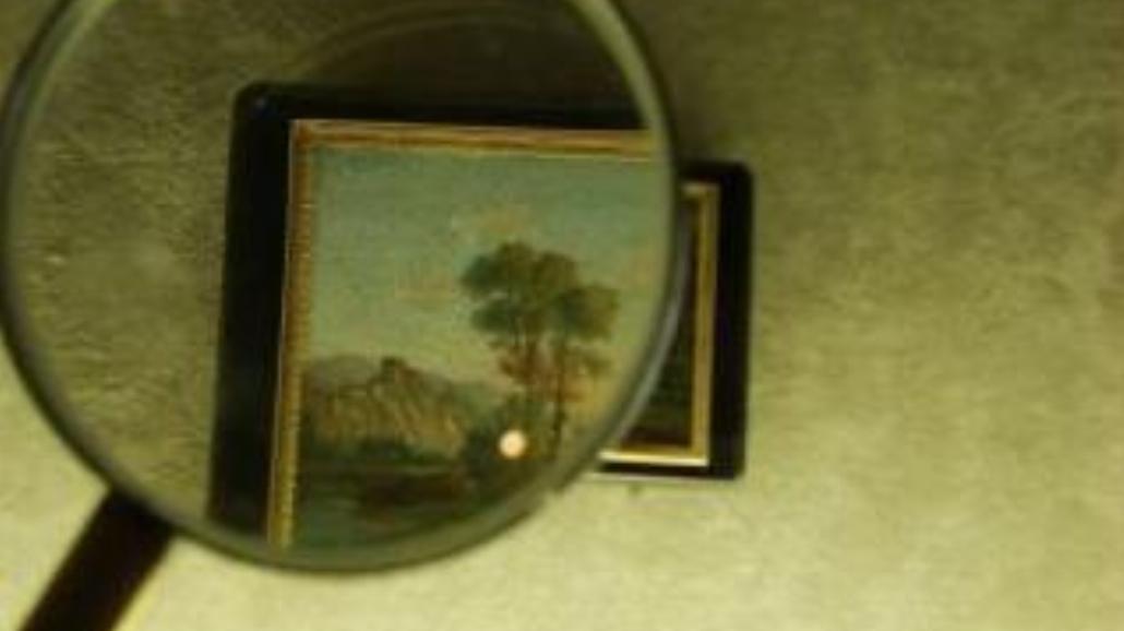 W Noc Muzeów ukradziono... wystawę!