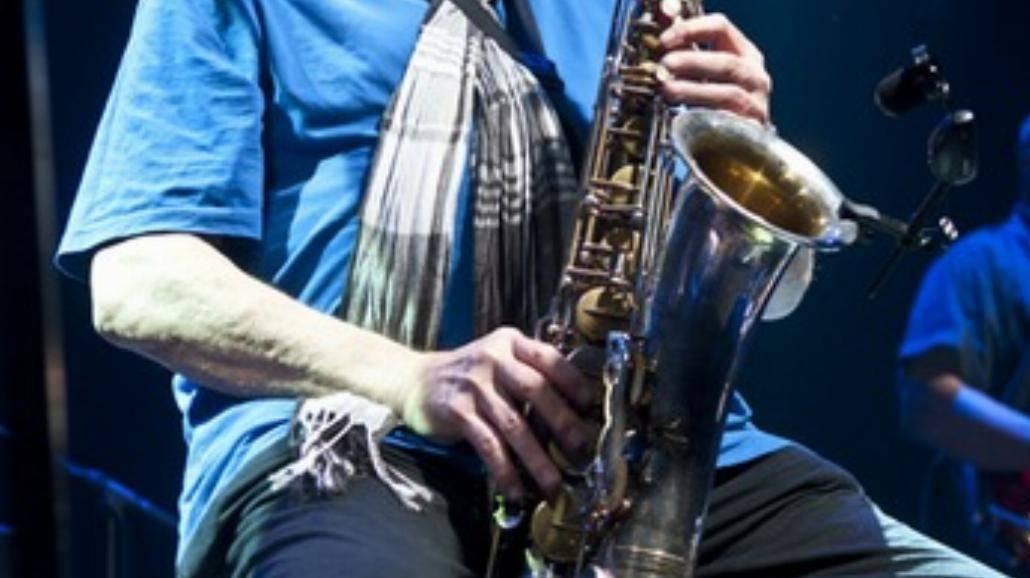 Urbaniak: Kiedy słyszę słowo jazz, mam dreszcze