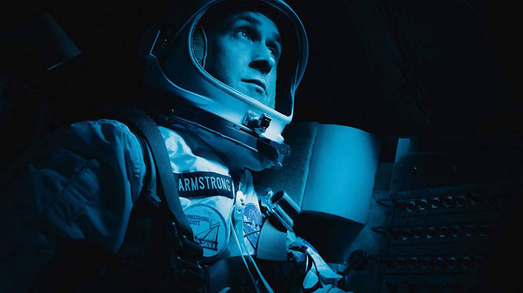 Pierwszy człowiek - Ryan Gosling