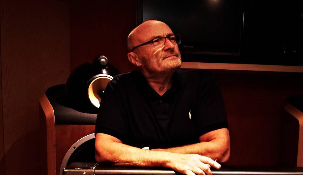 """Phil Collins powraca ze swoimi największymi hitami na unikatowej kompilacji """"The Singles"""""""