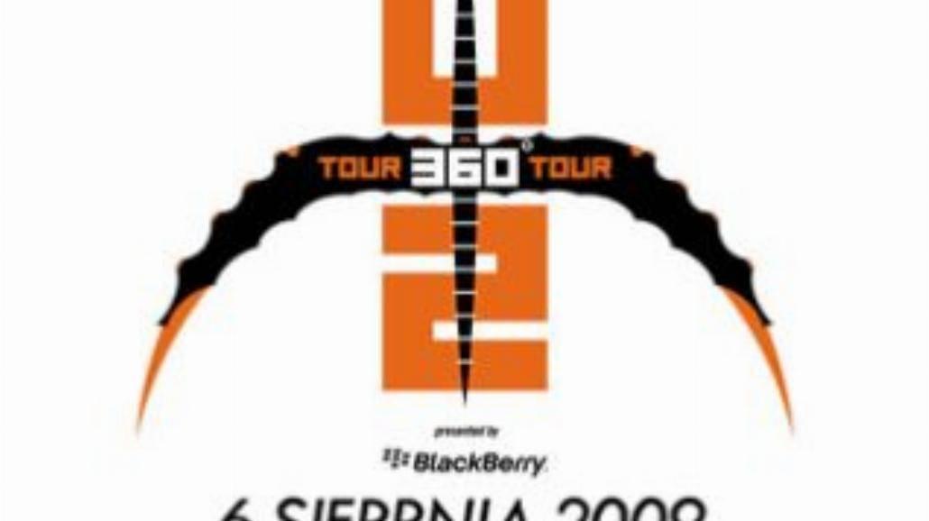 Dodatkowe bilety na U2!