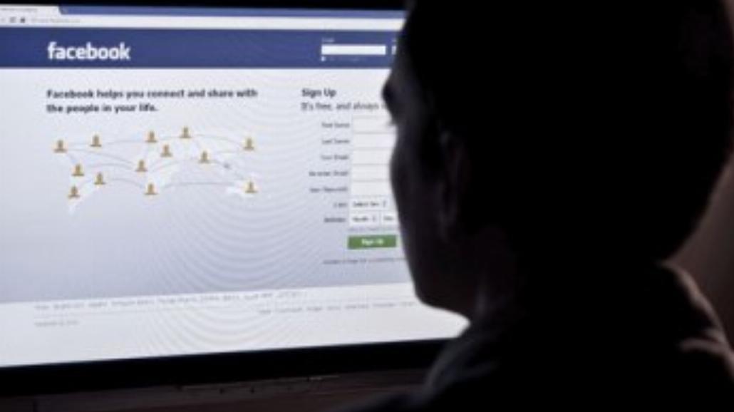Fałszywy fan-page na portalach społecznościowych