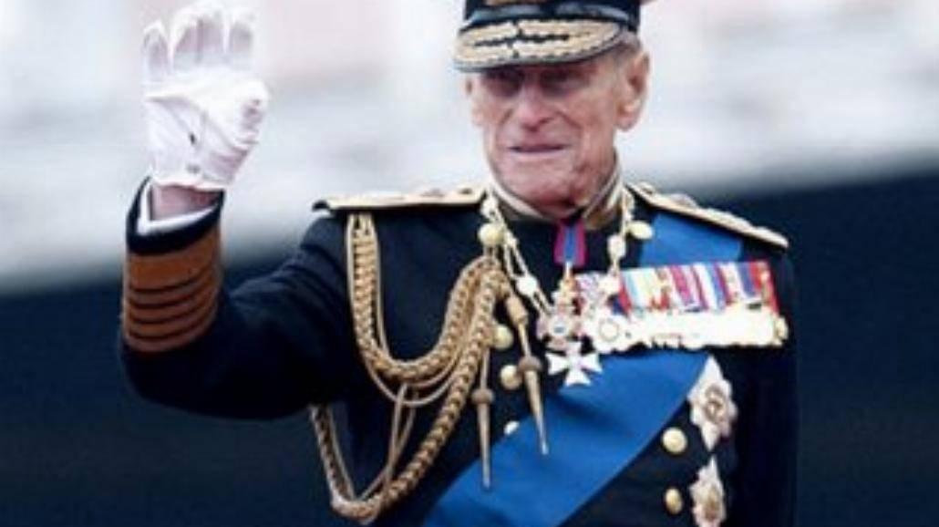 Książę Filip obraził polskiego studenta?