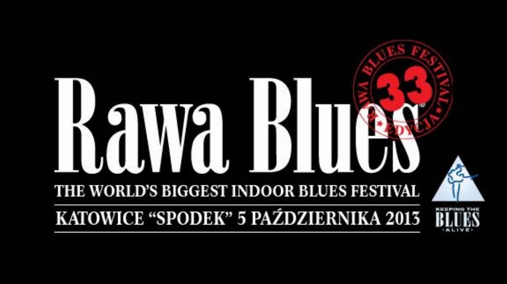 Rawa Blues - ujawniamy pierwsze nazwiska gwiazd