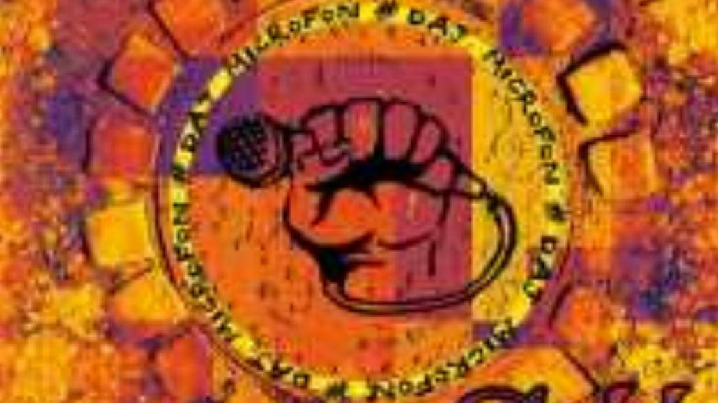 Energetyczny rock Fill-a czyli Daj Microfon