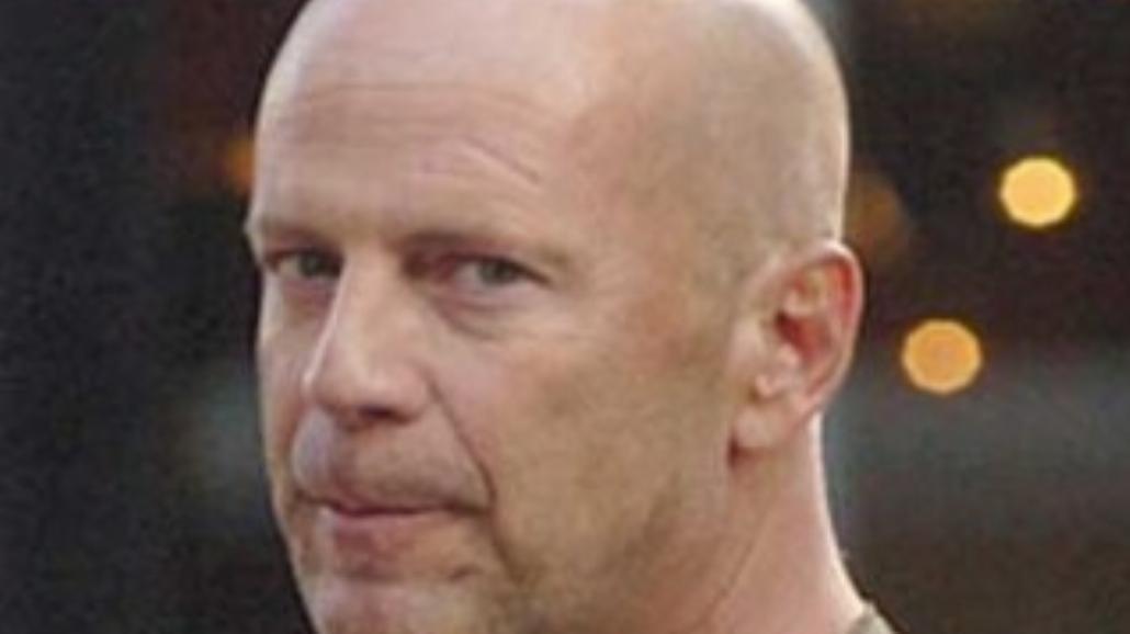 Bruce Willis w kolejnym filmie akcji