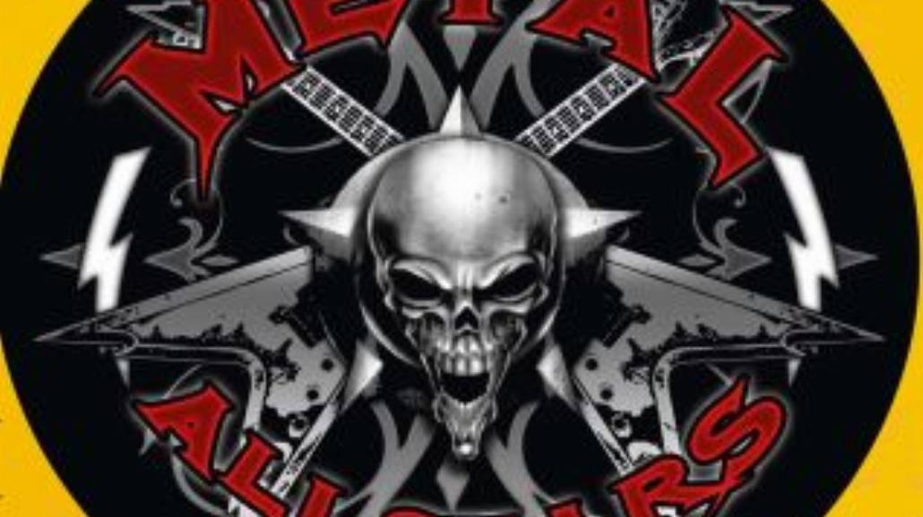 Metal All Stars - supergrupa w Polsce