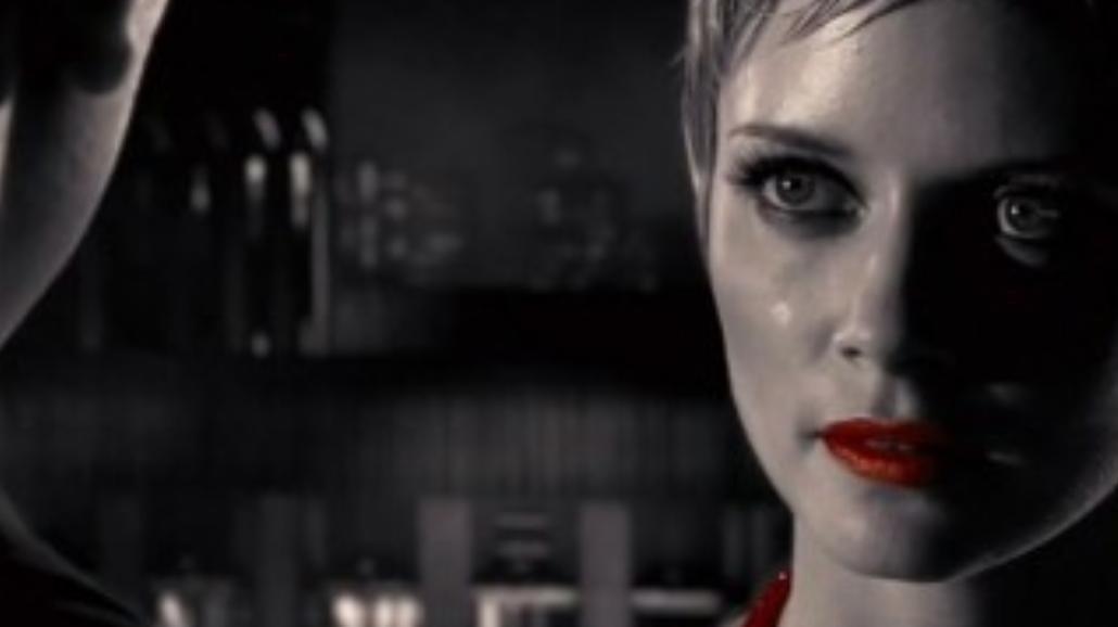 """""""Sin City 2"""" prawie gotowe. Kiedy w kinach?"""
