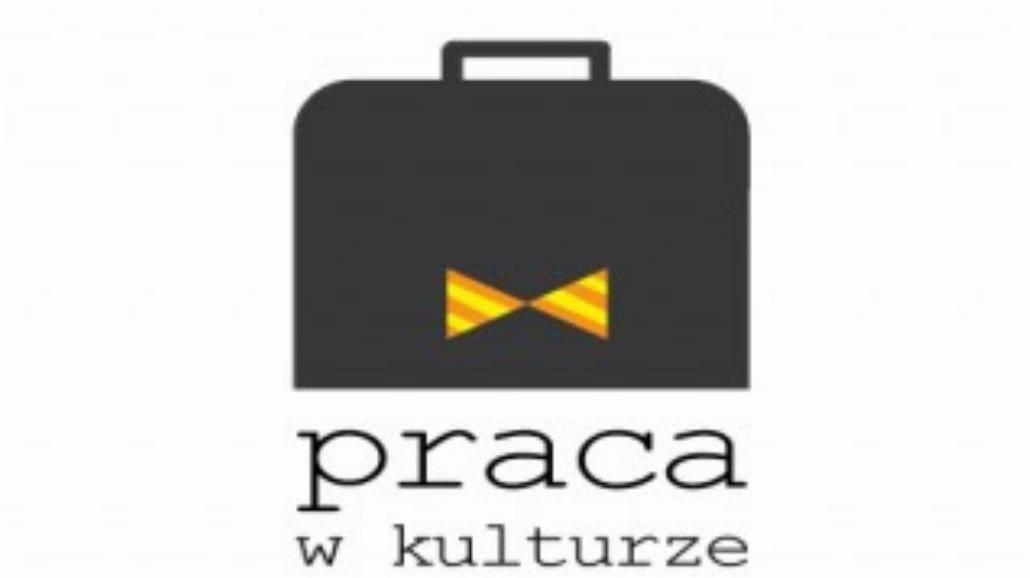 """Konferencja """"Praca w Kulturze"""""""
