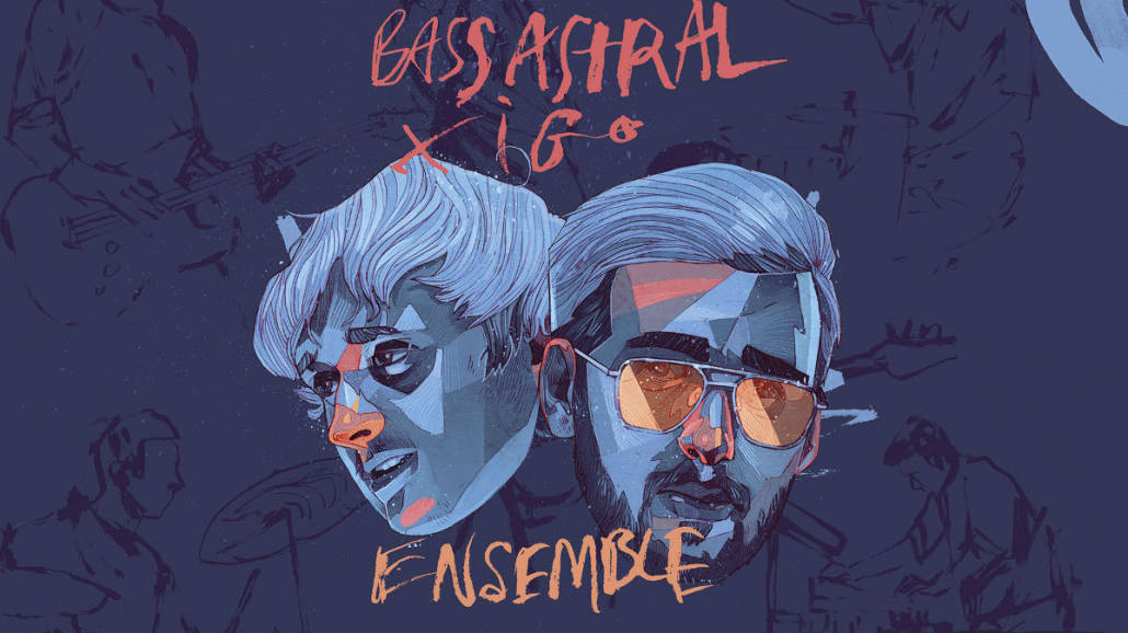 Bass Astral x Igo Ensemble