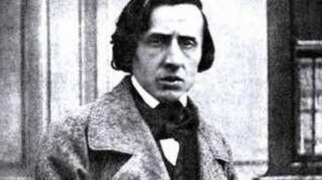 To będzie mój rok… zapowiada Chopin
